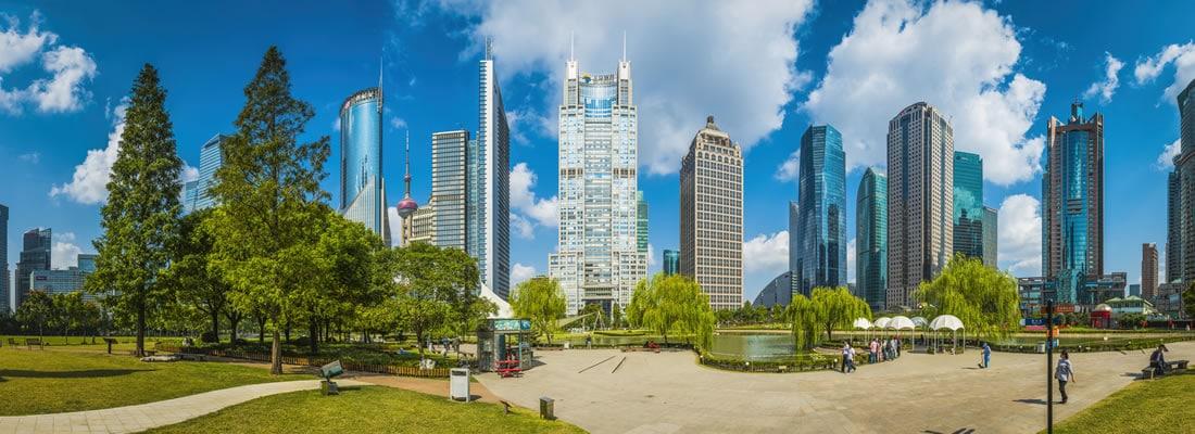 smart cities market research