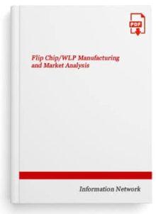 Flip Chip/WLP Manufacturing and Market Analysis