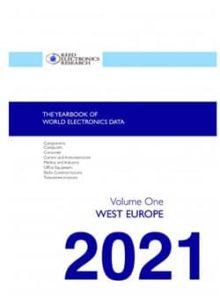 West Europe Electronics Production Data